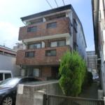 【賃貸】ボヌール西新東