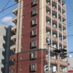 【賃貸】ウエストサイド箱崎