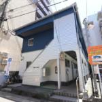 【賃貸】サフィール舞鶴(101)